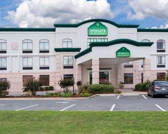 Wingate by Wyndham West Monroe - West Monroe - Κτίριο