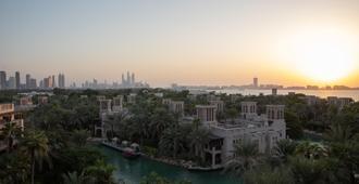 Jumeirah Dar Al Masyaf - Dubái - Vista del exterior