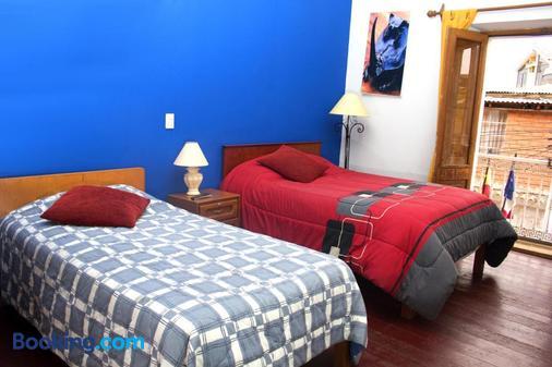 Posada Nueva España - Arequipa - Bedroom