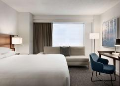 Hyatt Regency Schaumburg-Chicago - Schaumburg - Chambre