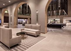 Hyatt Regency Schaumburg-Chicago - Schaumburg - Σαλόνι ξενοδοχείου