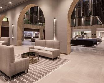 Hyatt Regency Schaumburg-Chicago - Schaumburg - Lobby