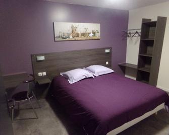 La Tente Verte - Loon Plage - Bedroom