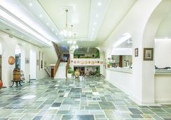 Europa Hotel - Olympia - Aula