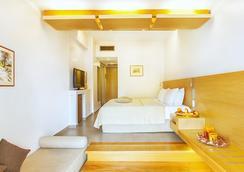 Europa Hotel - Olympia - Habitación