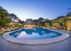 Hotel Best Western Camino a Tamarindo - Tamarindo - Piscina