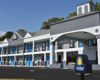 Days Inn by Wyndham Reidsville - Reidsville - Building