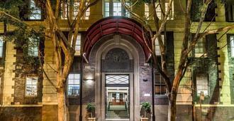 Darling Harbour Resort Style Apartment - Sydney - Building