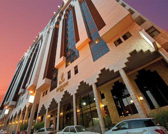 엘라프 아지야드 호텔 - 메카 - 건물
