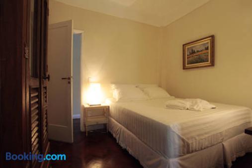 Hotelinho Urca Guest House - Rio de Janeiro - Phòng ngủ
