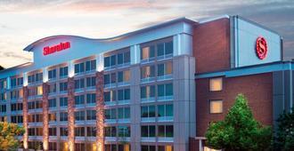 Sheraton Ann Arbor Hotel - Ann Arbor