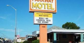 Parkway Motel - London