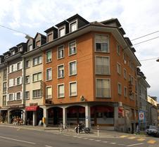 Hotel de la Vieille Tour