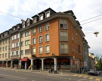 Hotel de la Vieille Tour - Montreux - Gebouw