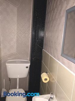 Trentham Private Hotel - Blackpool - Bathroom