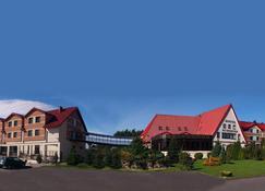Hotel Rubbens & Monet - Łysomice - Budynek