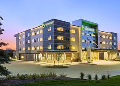 Element West Des Moines - West Des Moines - Building