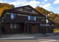 Hatsune - Myoko - Rakennus
