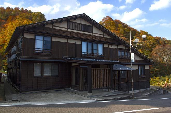 Hatsune - Myoko - Κτίριο