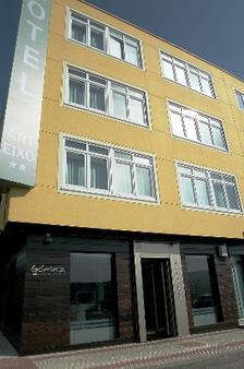 Hotel Arteixo - Arteixo - Gebäude
