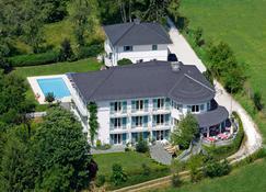 Das Landhaus - Portschach am Wörthersee - Edifício