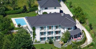 Das Landhaus - Portschach am Wörthersee - Bâtiment