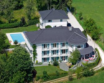 Das Landhaus - Portschach am Wörthersee - Edificio