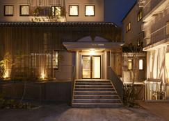 Matsumoto Hotel Kagetsu - Мацумото - Здание