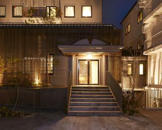 Matsumoto Hotel Kagetsu - Matsumoto - Building