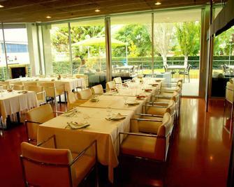 Hotel Granollers - Granollers - Restaurant