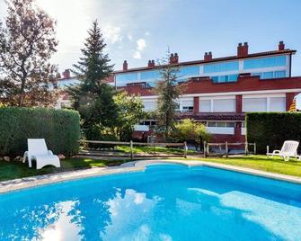 Park Sedo Benstar Hotel Group - Rubí - Pool