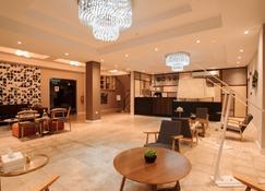 Paradise Hotel Saipan - Garapan - Lobby