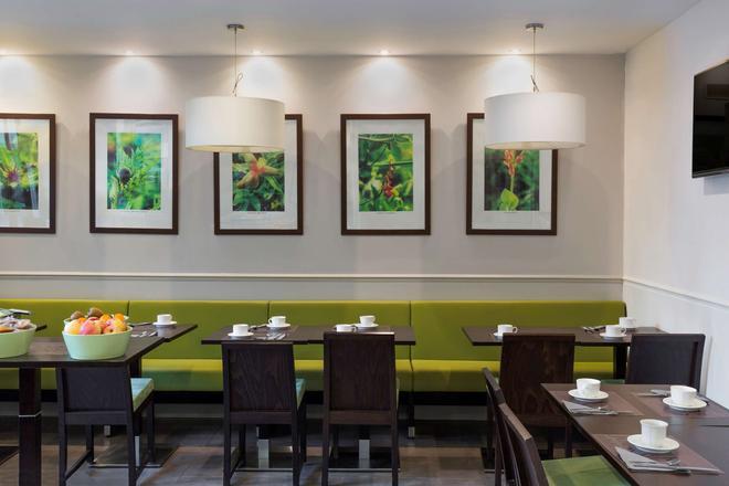 Best Western Rives de Paris La Defense - Courbevoie - Εστιατόριο