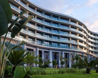 Sofitel Malabo Sipopo Le Golf - Малабо - Building