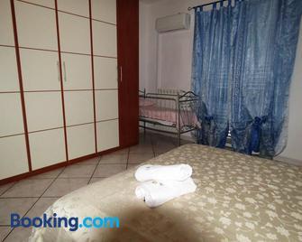 Villetta vista mare - Falerna - Bedroom