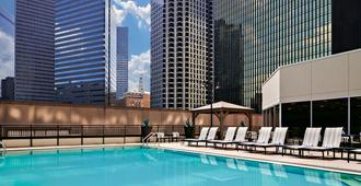 Sheraton Dallas Hotel - Dallas - Pool