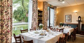 Campanile Lublin - Lublin - Restaurante