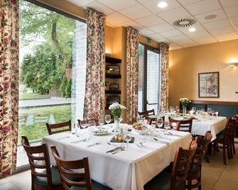 Campanile Lublin - Lublin - Restaurant