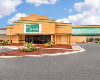 Quality Inn & Suites - Rock Hill - Building