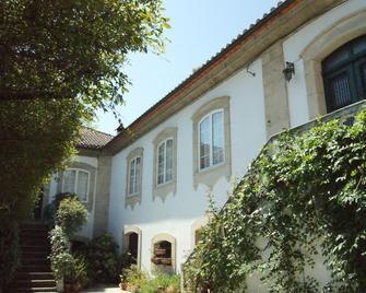 Casa Grande do Serrado - Santa Marta de Penaguião - Gebouw