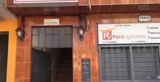 Casa de Ana Huaraz - Huaraz - Gebouw