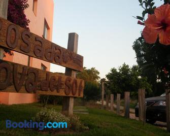 Posada Cova Del Sol - La Pedrera - Building