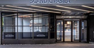 Scandic Pasila - הלסינקי