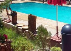 Hotel L'Arganier d'Ammelne - Tafraout - Pool