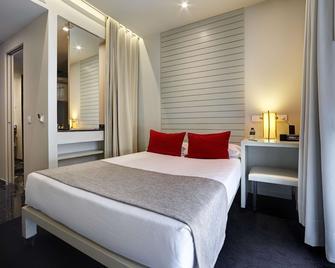 Hotel Miro - Bilbao - Bedroom