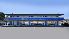 Americas Best Value Inn Las Vegas Strip - Лас-Вегас - Здание