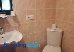 A L'etape De La Ferme - Noailles - Bathroom