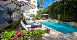 Chateau Del Mar Ocean Villas D2 Suit - Пунта Кана