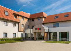 Ibis De Haan - De Haan - Gebäude