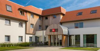 Ibis De Haan - De Haan - Edificio